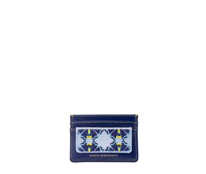 Tarjetero-plano-morfo-azul-azulejo