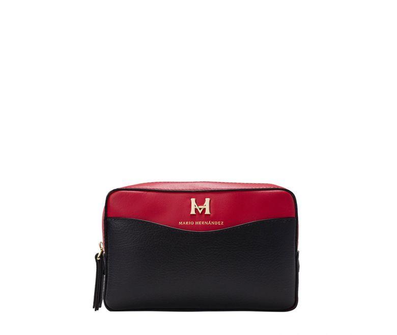 Cosmetiquero-portable-negro-rojo-cayena-elemental